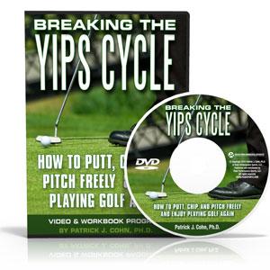 Golf Yips