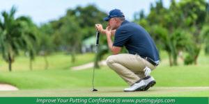 Overcoming Golf Yips