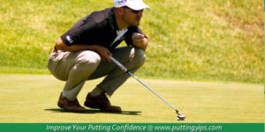 Overcoming Golf Yips