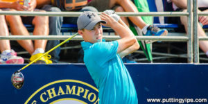 Strategies to Overcome The Putting Yips