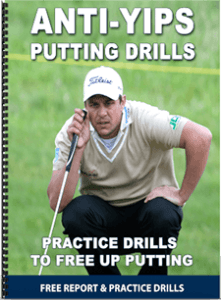 Putting Yips Report